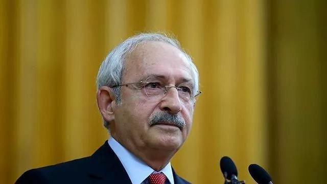 Kemal Kılıçdaroğlu'nun koronavirüs testinin sonucu belli oldu