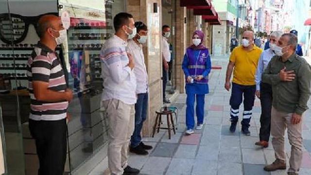 Ordu'da bazı bölgelerde sigara içme yasağı