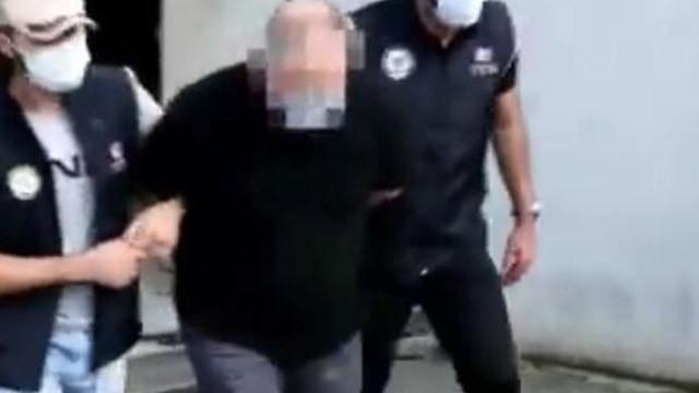 FETÖ'nün sözde ''mahrem imam''ı yakalandı