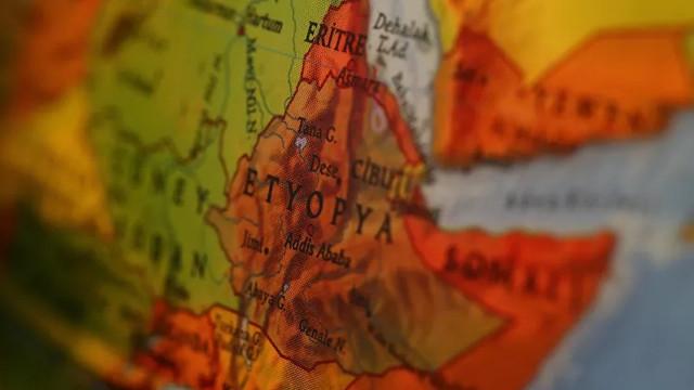2020'e isyan edenler dikkat! Etiyopya 2013'e girdi
