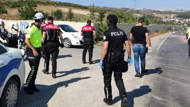 Maske denetiminde maske takmayan polislere de cezası kesildi!