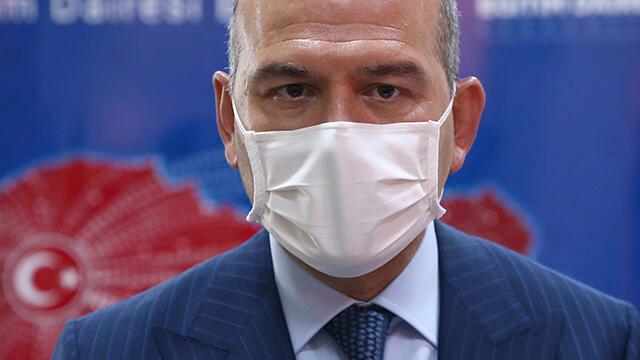 İçişleri Bakanı Soylu'dan Erol Mütercimler açıklaması