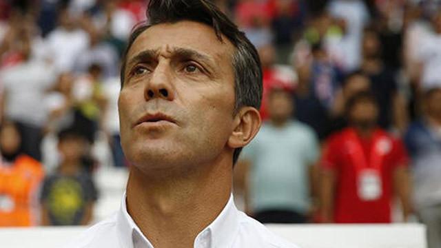 Konyaspor Teknik Direktörü Bülent Korkmaz istifa etti