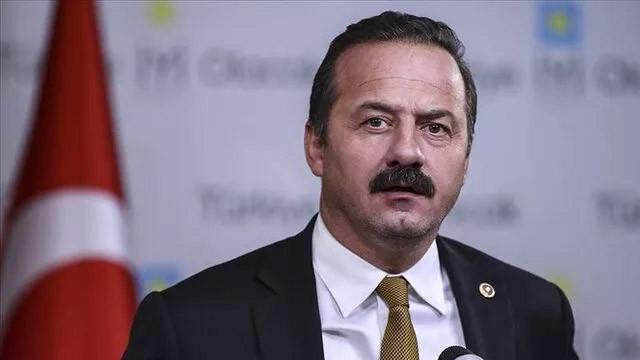 Demirtaş'ın Akşener'e yönelik 'kahvaltı' çağrısına İYİ Parti'den yanıt