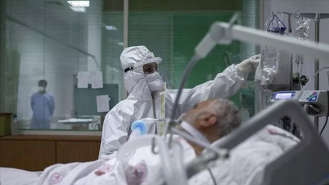 Acı haber! İki sağlık çalışanı daha koronavirüsten hayatını kaybetti