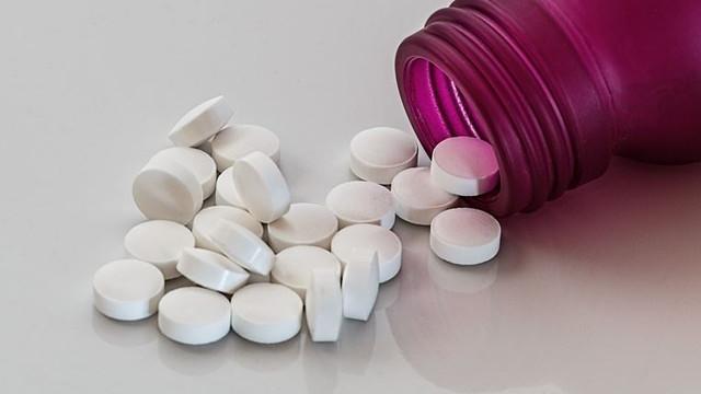 Ağrı kesici ilaçta büyük tehlike!