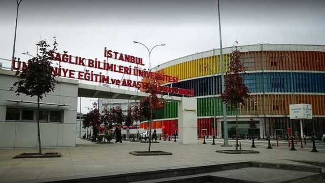 İstanbul'da devlet hastanesi tuvaletinde doğum skandalı