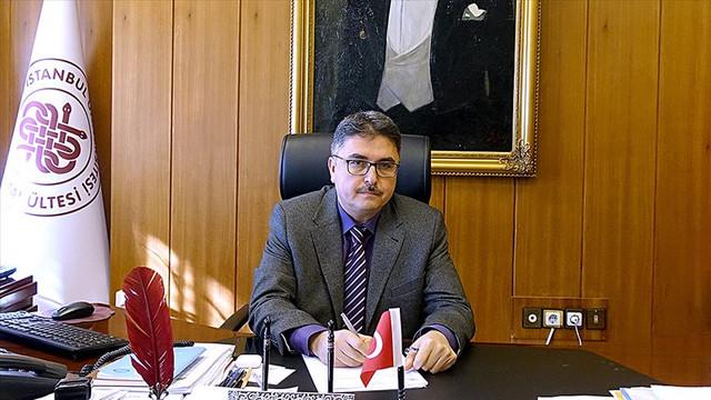 İstanbul Üniversitesi Tıp Fakültesi Dekanı: Vakalar açıklananın 3-4 katı!
