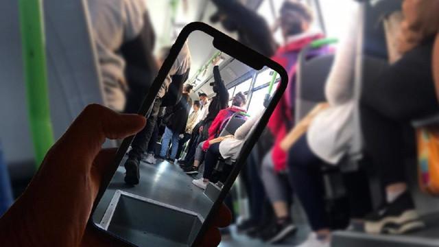 Koronavirüse ''mobil ihbarlı'' mücadele: Çek gönder!