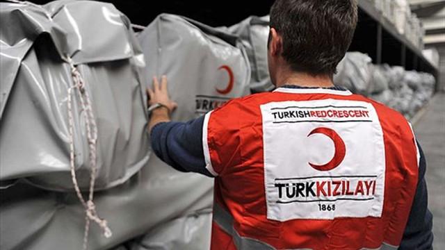 Kızılay'da 144 bin TL'lik alışveriş kartı skandalı!