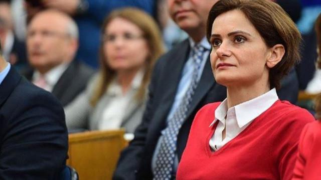 CHP'li Kaftancıoğlu'ndan ''Atatürk'' açıklaması