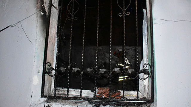 İzmir'de dehşet evi! Önce intihara kalkıştı, ardından da...