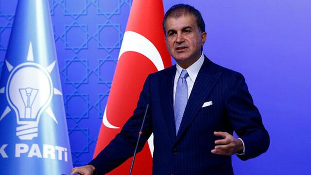 AK Partili Çelik'ten hain saldırıyla ilgili flaş açıklama