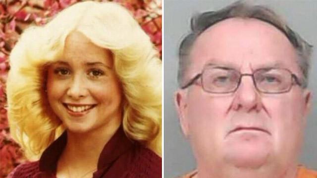 40 yıl sonra katili DNA testi ile bulundu