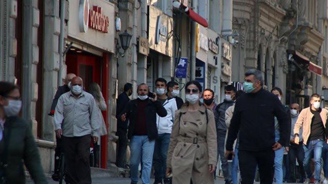 Prof. Dr. Tufan Tükek: Salgın İstanbul için yeniden başladı