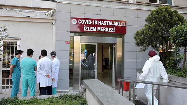 ''İstanbul'da salgın yeniden başladı''