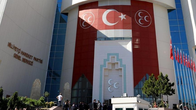 MHP, Bahçeli'nin ''Atatürk'' sözlerini neden sildi ?