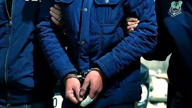 DEAŞ'ın medya sorumlusu Bursa'da yakalandı