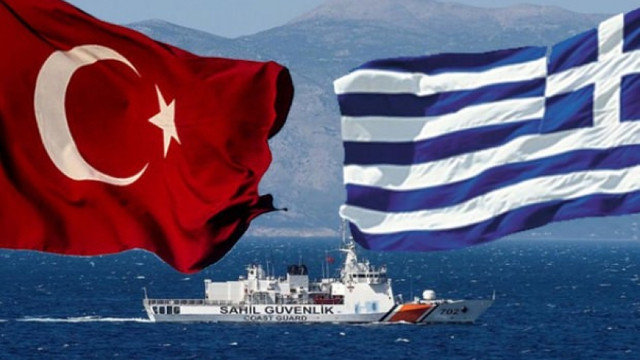 Türkiye - Yunanistan zirvesi sona erdi! Gözler 17 Eylül'de