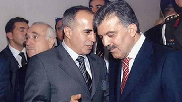 Erdoğan şikayetçi olmuştu, Gül'ün eski başdanışmanı yargılanıyor