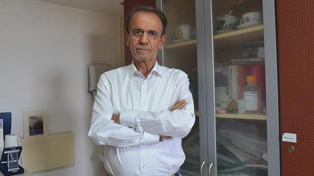 Prof. Dr. Mehmet Ceyhan: ''Salgın tüm Türkiye'ye yayıldı, işimiz daha zor''