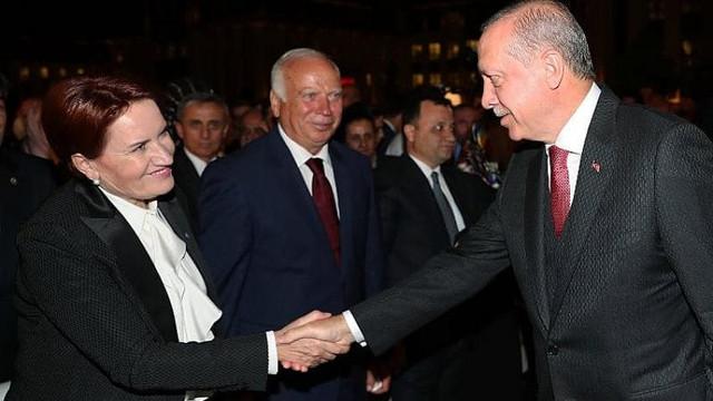 ''Erdoğan, Akşener için o adımları atmaya hazır''