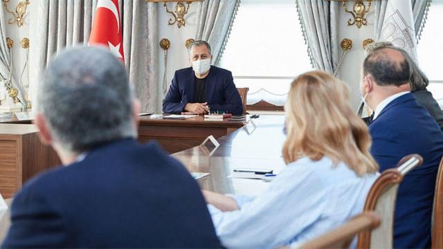 Kademeli mesai için geri sayım! İstanbul Valisi tarih verdi