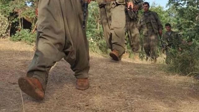 İşte PKK'nın yeni ini! Ne Suriye ne de Irak!