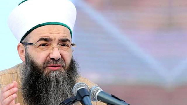 Cübbeli Ahmet ''at eti satıyor'' iddialarına bu yanıtı verdi