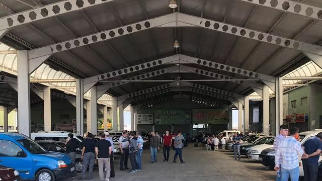 Vatandaşlardan araç fiyatlarına tepki: Araba pazarı değil sanki uçak pazarı