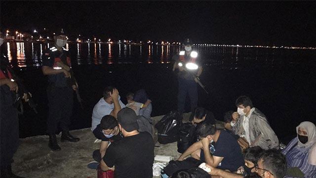 Yunanistan'a kaçarken yakalanan FETÖ şüphelisi tutuklandı