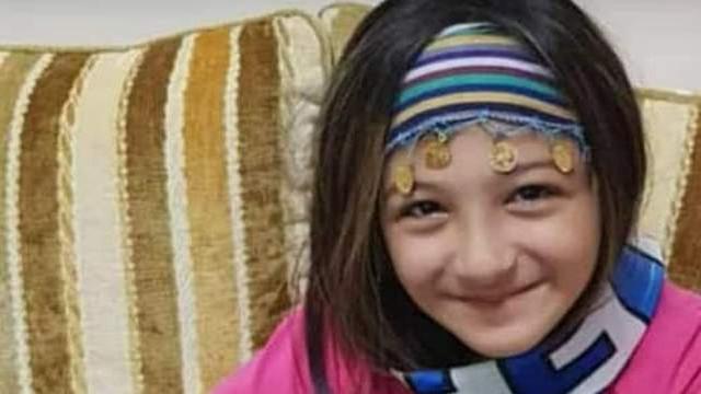 9 yaşındaki koronavirüs hastası Esmanur'u kaybettik