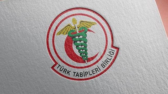 TTB'den Bahçeli'ye rest