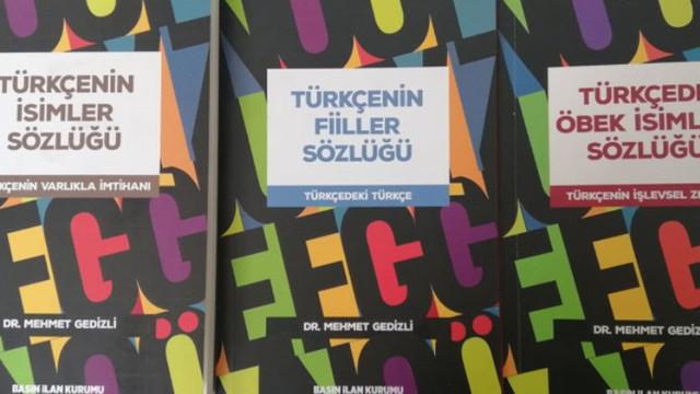 Basın İlan Kurumu'nun Türkçe sözlüğünde skandal ifadeler