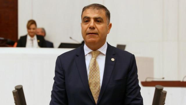 CHP'li bir milletvekili daha koronavirüse yakalandı