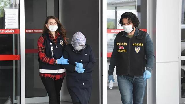 14 yaşındaki kızını cinsel ilişkiye zorlamıştı, cezası belli oldu