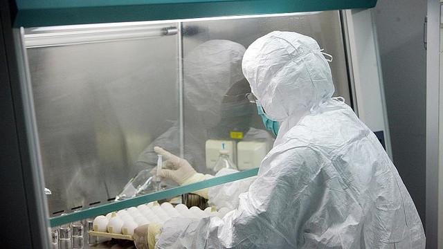 Laboratuvardan sızmıştı! Yeni hastalığın belirtileri ortaya çıktı