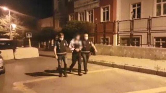İstanbul'da dev operasyon! 422 kişi gözaltına alındı