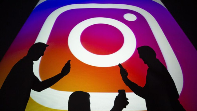 Instagram kullanıcıları şokta: Telefonların kameraları gizlice açılıyor!