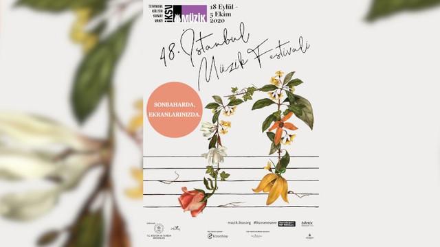 48. İstanbul Müzik Festivali başlıyor