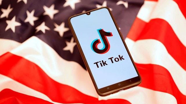 ABD yönetimi TikTok yasağını 1 hafta erteleme kararı aldı