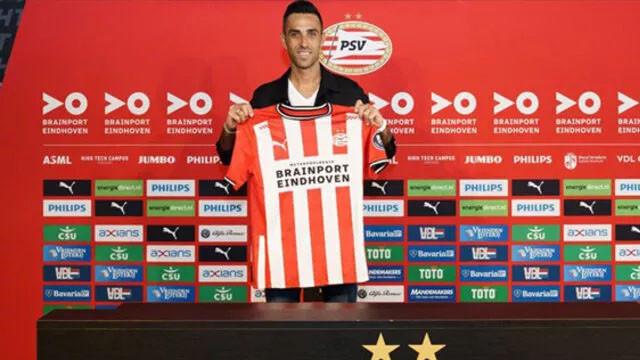 Eran Zahavi transferi resmen açıklandı