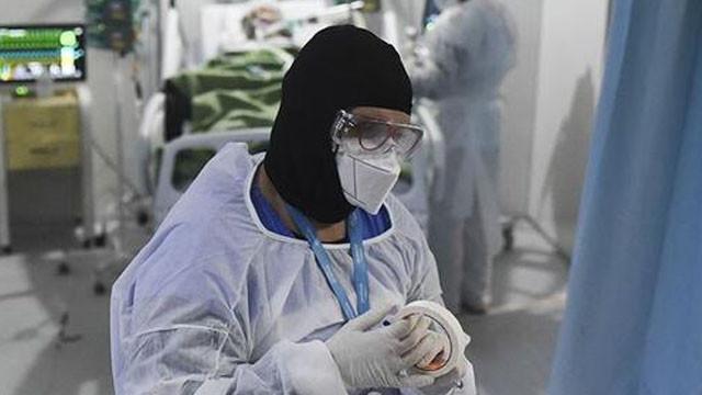 ABD'de koronavirüsten ölenlerin sayısı 204 bine dayandı