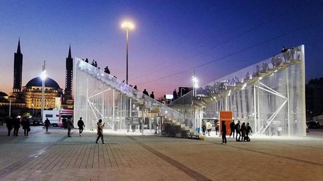 İBB'nin Taksim Meydanı tasarım yarışması sonuçlandı