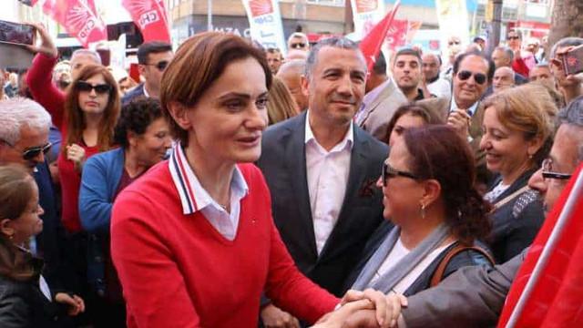 Canan Kaftancıoğlu'ndan Mustafa Kemal Atatürk açıklaması
