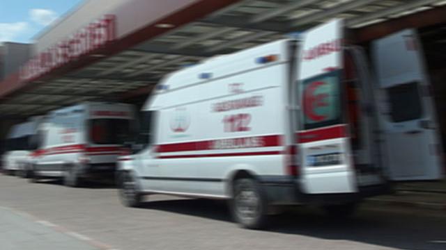 112 Acil'de ''VIP hasta'' skandalı iddiası