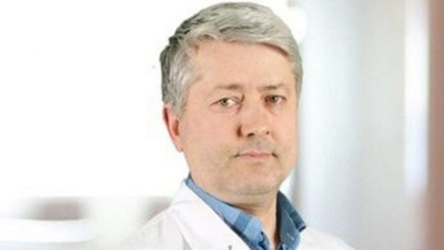 Bir hekim daha koronavirüs nedeniyle yaşamını yitirdi