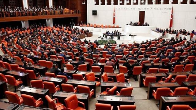Meclis, yeni yasama yılına hazırlanıyor