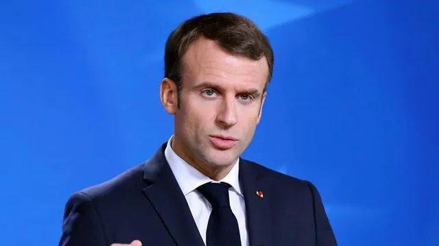 Fransa'da büyük şok! Genel başkan yardımcısı istifa etti