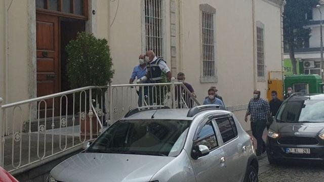 Eski Sinop Belediye Başkanı Zeki Yılmazer'in silahla yaraladığı kişi öldü